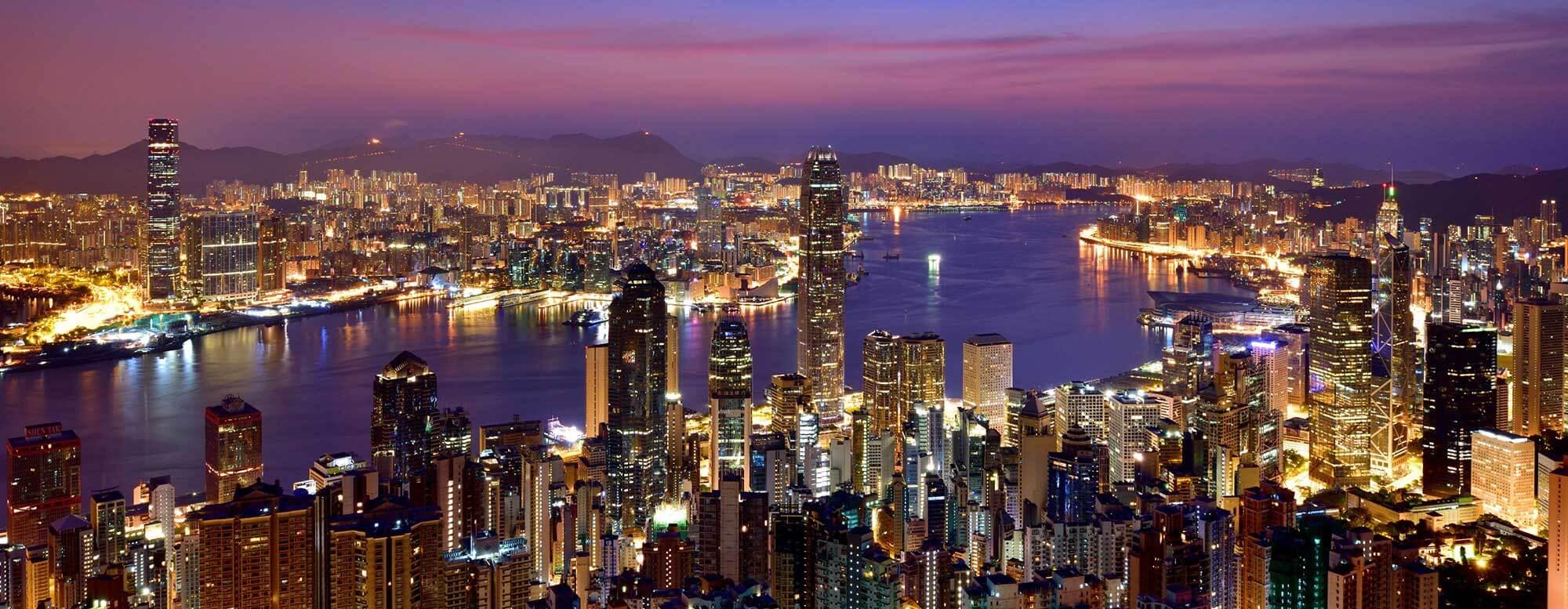 香港の基本情報 | 香港経済貿易代表部公式サイト